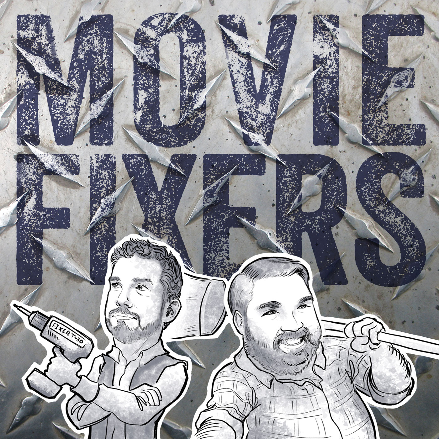 Return of the Movie Fixers
